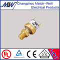 water pump pressure switch
