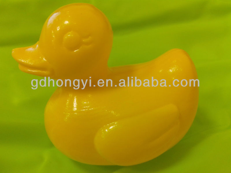 Plastic Yellow Duck
