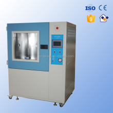 Auto Parts Dust Sand Proof Test Chamber/IP5X IP6X Test Equipment