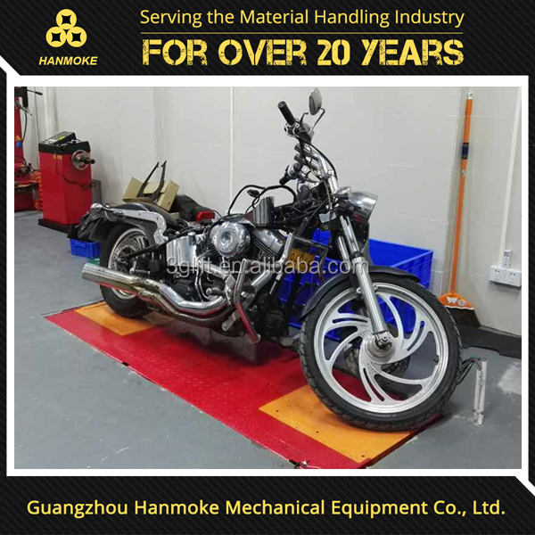 Color customized China guangzhou hanmoke used lift cheap motorcycle