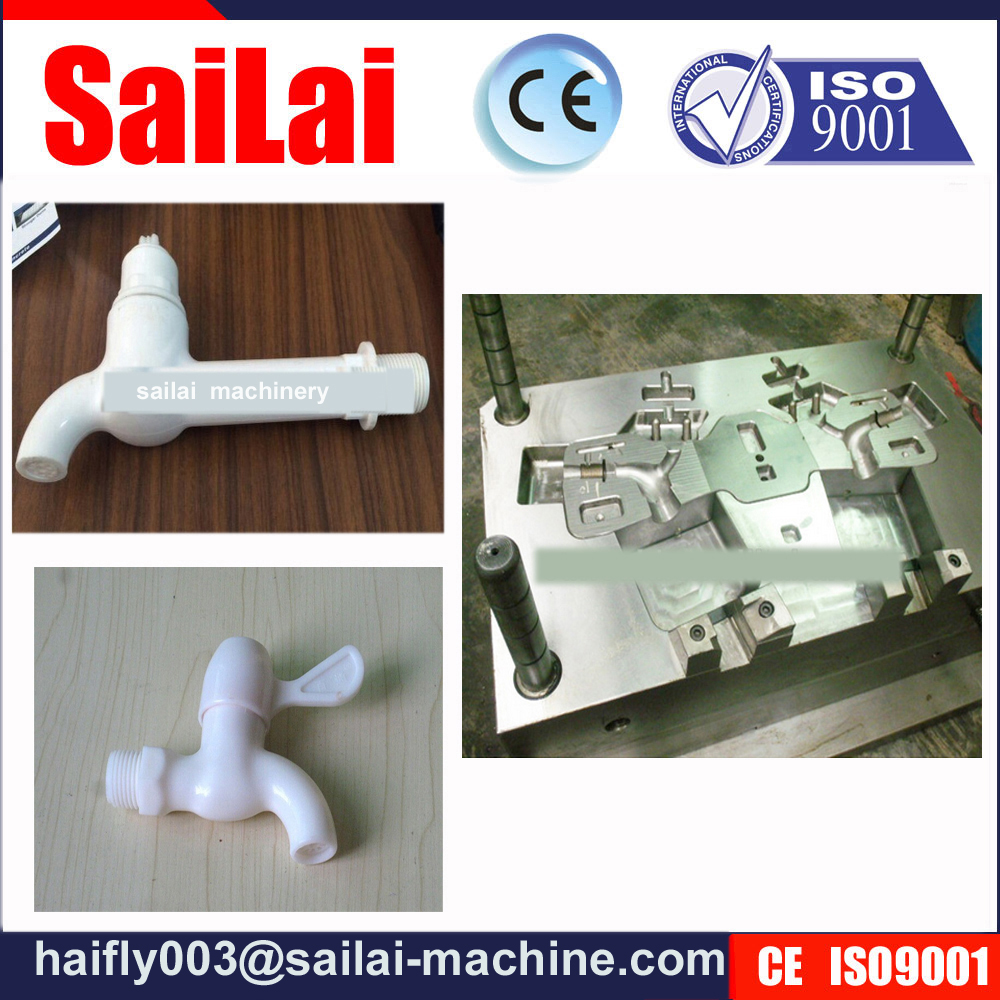 Good quality brass water tap die casting mold