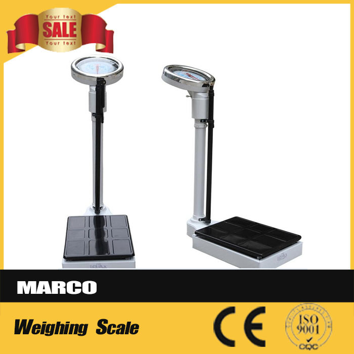 120kg Medical Weighing Scale Manufacturer