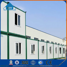 Alibaba Best Supplier Low Cost Steel Prefab Factory Building
