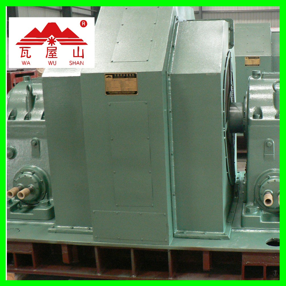 water power generator for hydro power plants