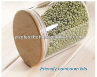 Fashional rice storage jar for keeping rice good quality