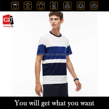 China manufactures online sales crew neck sports t-shirt