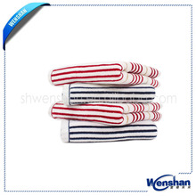 Wenshan 100% cotton sport towel for world cup/adidas sports towel