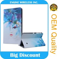 ShenZhen factory for samsung galaxy tab 3 10.1 bumper case