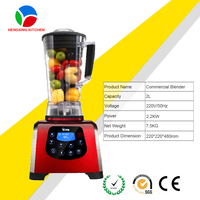 Nutrition blender/220v blender/commercial juice blender for sale