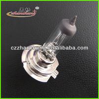 e13 automotive halogen bulb H7 car light super white