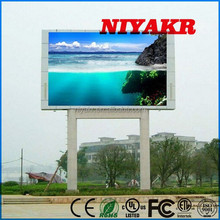 Niyakr Factory Price Full Color Outdoor Shanghai 2014 Www .Xxx Com P10Rgb Led Video Wall O