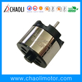 Low Electromagnetic Interference Brushless DC Motor CL-WS2218W For Model Aircraft And Electric Tool