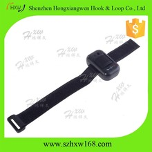 High Quality Multi-function Hand Band hook loop Belt Wifi Remote Wrist Strap