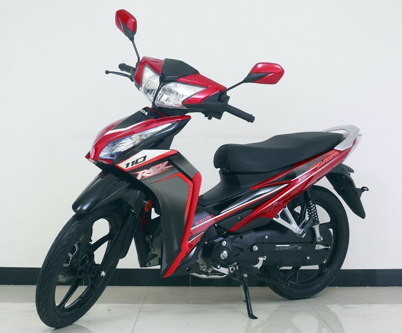 2014 new design hot sale 110CC motorcycle