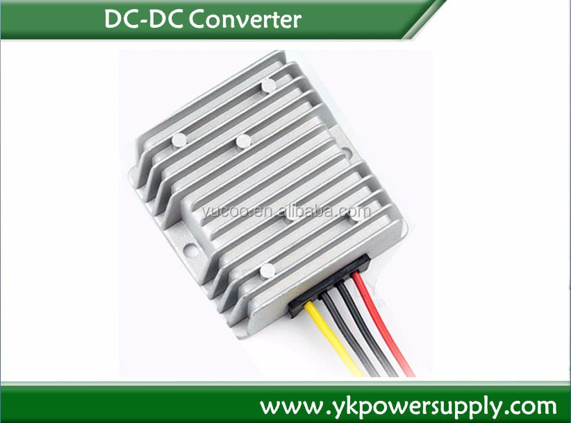 china supplier dc car converter 24v to 12v