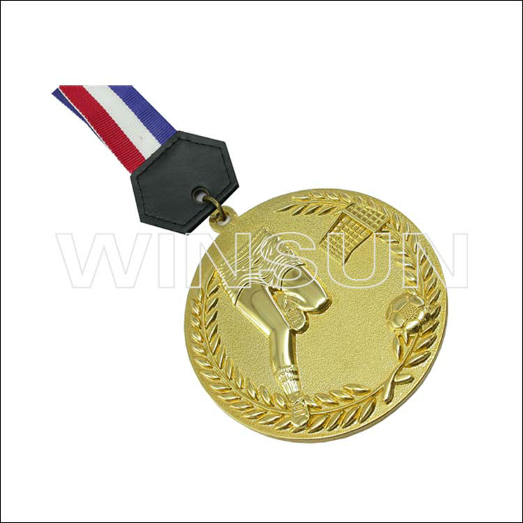 2013 Newest Soft Enamel Medals and Trophies