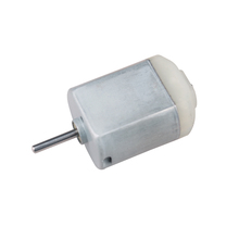 New arrival Best-Selling small dc gear motor with 400rpm speed