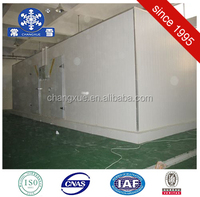 cold storage container for meat/fish/fruit/vegetable for sales