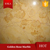 Rose Gold Marble Luxury Gold Yellow Slab and Tile