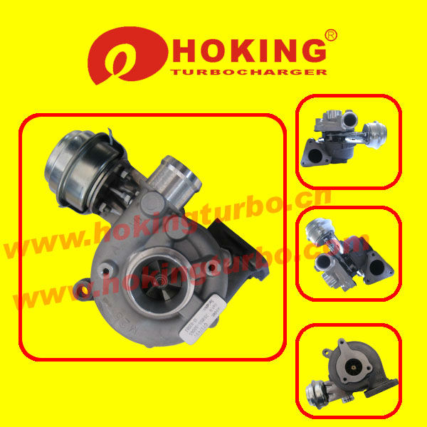For 2001 Audi A3 ALH/AHF Garrett Turbocharger GT1749V 038253019a