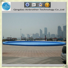 CE inflatable swimming pool