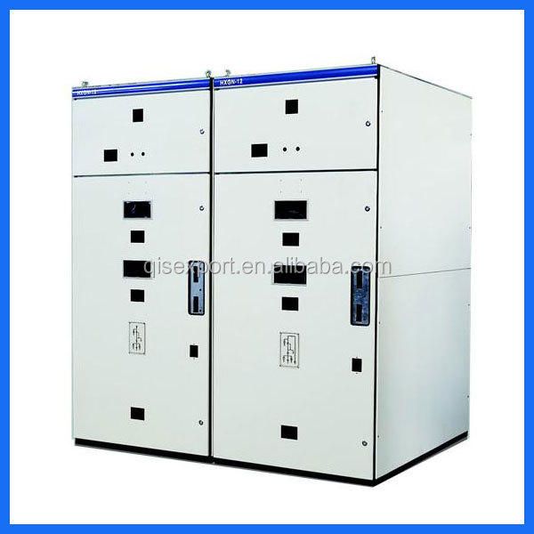 Medium voltage Metal Clad Switchgear