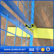 High Quality 6ft Canada Construction Powder Coating Temporary Security Fence Panels PVC Coated Canadian Fencing
