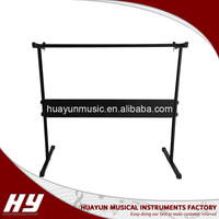 Professional music stand adjustable keyboard stand