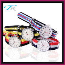2013 best sports watches for men with original japan movement interchangeable straps watch