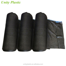 High quality HDPE Garden Green Sun Shade Net / Netting / Cloth for Greenhouse / Vegetable Nursery / Carport