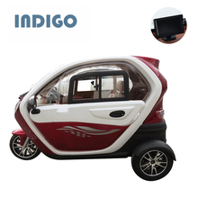China manufacturer goods delivery tricycle