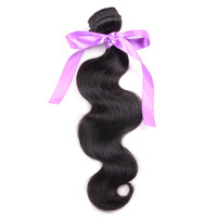 100% Raw Indian Hair Wholesale Unprocessed Virgin Indian Human Hair