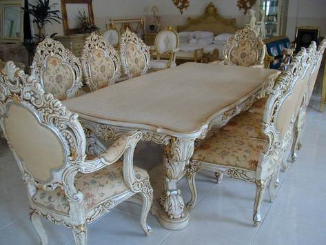 Minerva Dining Set   Buy Dining Room Set Product On Alibaba.com