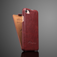 Mobile phone accessories Mobile phone back cover leather mobile phone case