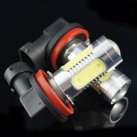 high power pilot truck lights