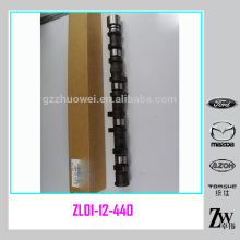 High Performance Car Exhaust Camshaft ZL01-12-440 For MAZDA