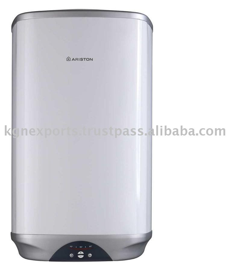 shape eco general electric water heater