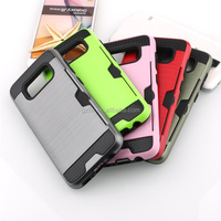 For Samsung Galaxy s8 Hybrid hard plastic and tpu case