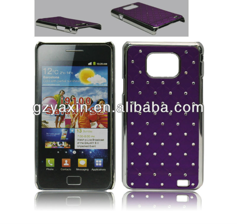 funny case for samsung galaxy s2,for samsung galaxy s2 i9100 case