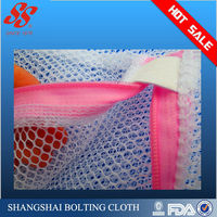 Wholesale mesh lingerie laundry bag for delicate washing ,laundry net