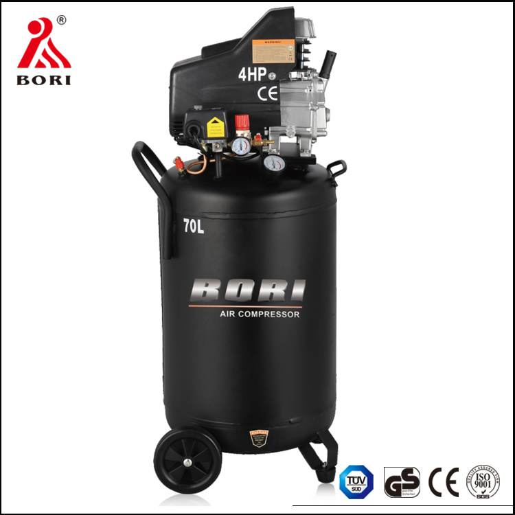 Good supplier hot selling portable pony air compressor