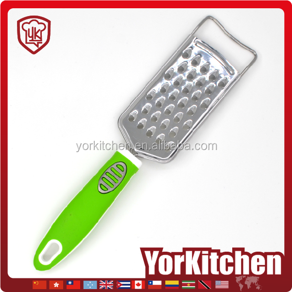Wholesale TPR Handle Super quality multi vegetable graters and slicers