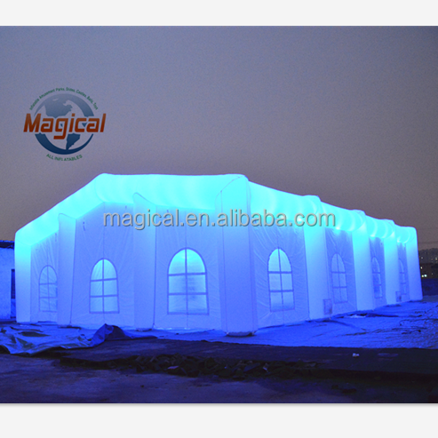 inflatable stage cover inflatable advertising tent inflatable tent
