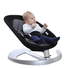 Cheap luxury Good bearing baby rocking chair with factory price