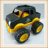 2014 new item wholesale truck friction power toys
