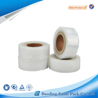 plastic wrap film biodegradable cling wrap lldpe stretch film