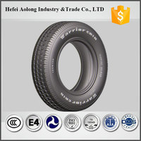 Advanced German Technology China manufacturer passenger car tyre