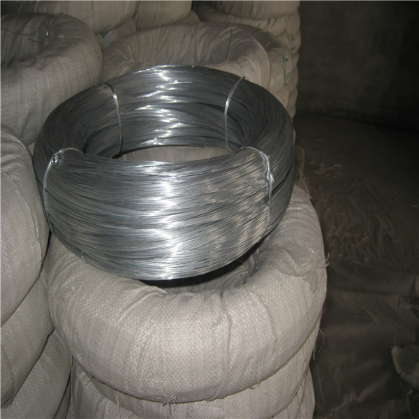 Zinc Coated Hot Dipped Steel Wire 3mm Galvanized Wire Alibaba Express