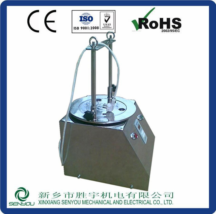 Low Running Cost Skimmed Milk Powder Testing Equipment