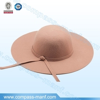 fashionable Brim Bohemia cap Summer Beach